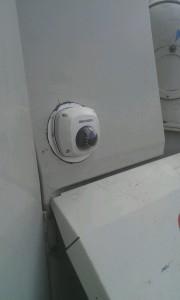 Контрольна камера